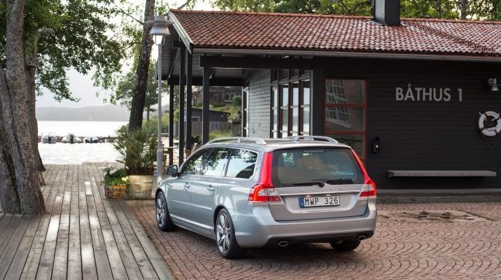 Novi Volvo V70-2