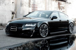 Audi A7 Sportback Wald International