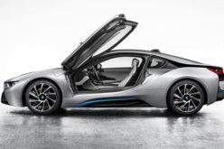 BMW i8: Zvanične fotografije!
