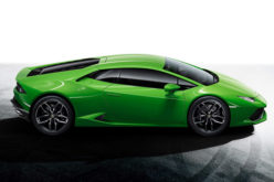 Objavljena početna cijena Lamborghini Huracán LP 610-4 modela