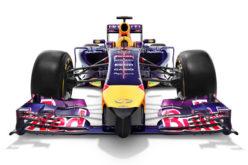 Predstavljeno novo Vettelovo oružje – Red Bull RB10