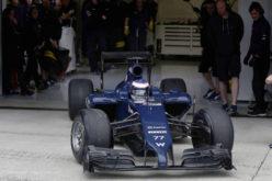 Williams predstavio novi bolid FW36
