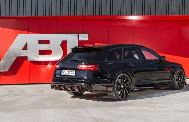 ABT Audi RS6-R 02