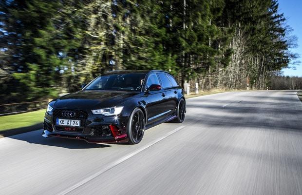 ABT Audi RS6-R 06