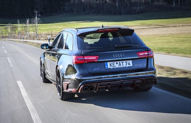 ABT Audi RS6-R 07