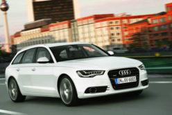 Audi A6 Avant 2.0 TDI Ultra Black Edition – Još jači i efikasniji!