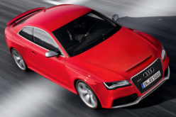 Audi A5 facelift 2015. bit će lakši za 90 kg