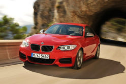 BMW M235i Coupe sa M Performance Twin Power