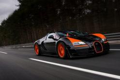 Naredna generacija Veyron Bugattia još jača!