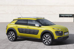 Citroën na ženevskom salonu automobila: Novo doba