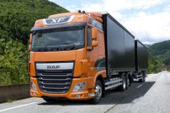 DAF proširuje ponudu kamiona sa Euro 6 motorima