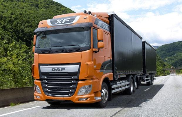 Daf XF Euro 6 - 01