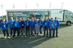 Drivers' Fuel Challenge 2014.