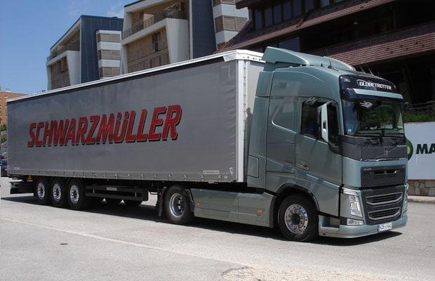 Drivers' Fuel Challenge 2014 - 03