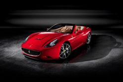 Ferrari predstavlja California bazirani 149M projekat