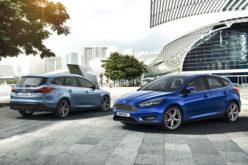 Novi Ford Focus premijerno u Ženevi 2014!