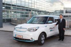 Električni Soul EV ide u serijsku proizvodnju