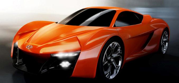 Hyundai PassoCorto koncept