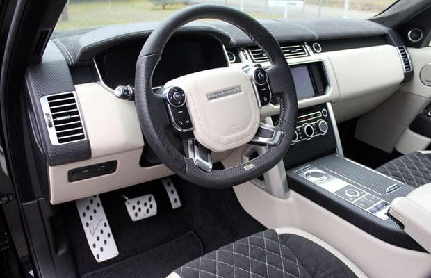 Lumma_Range_Rover_Interieur