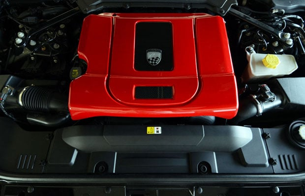 Lumma_Range_Rover_Motor