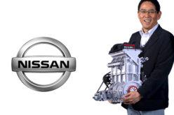 Nissan predstavlja revolucionarni benzinski motor