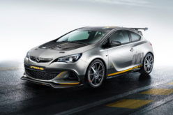 Nova Opel Astra OPC EXTREME