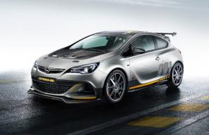Nova Opel Astra OPC EXTREME 01