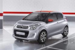 Novi Citroën C1 – Dobra strana grada