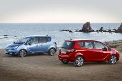 Opel Meriva: Velika nadogradnja