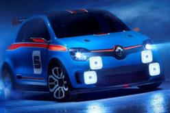 Novi Renault Twingo 2014. stiže ovog proljeća u Ženevi