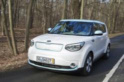 Električni Kia Soul EV stekao ekološki certifikat TÜV Nord