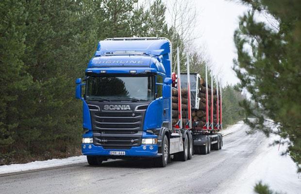 VW preuzima potpuno Scania
