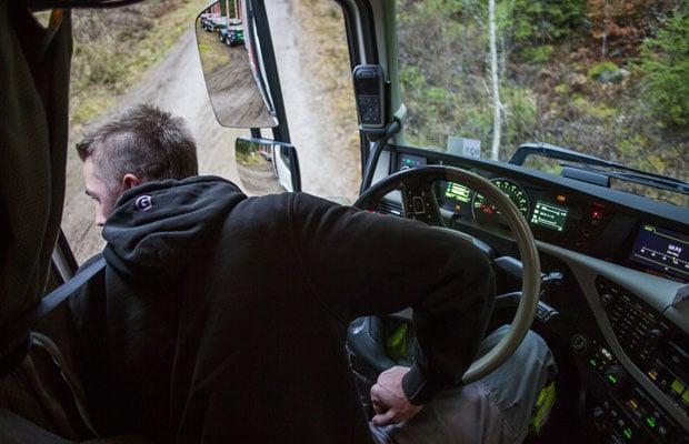 Volvo Dynamic Steering 01