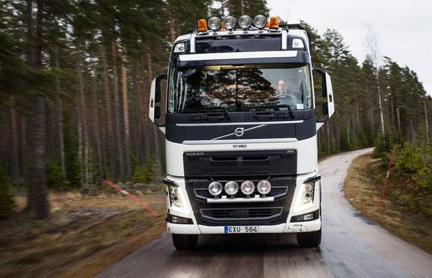Volvo Dynamic Steering 02
