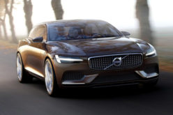Volvo Concept Estate model postat će novi V90?