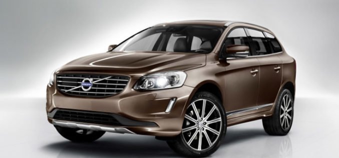 Globalni rast Volvo kompanije od 2,6%