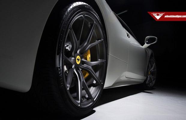 Vorsteiner Ferrari 458 Italia - 04