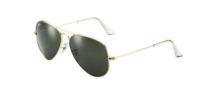 Sunčane naočale, Ray-Ban, hit i ove godine