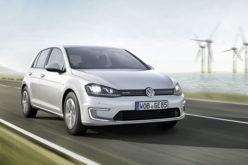 Volkswagen e-Golf u prodaji na Njemačkom tržištu