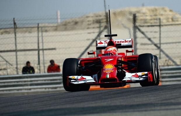 ferrari raikonen -bahrain - test - 2014-13-886x590