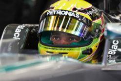 Hamilton najbrži na trećem danu tesiranja u Bahrainu