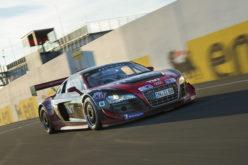 MTM Audi R8 LMS