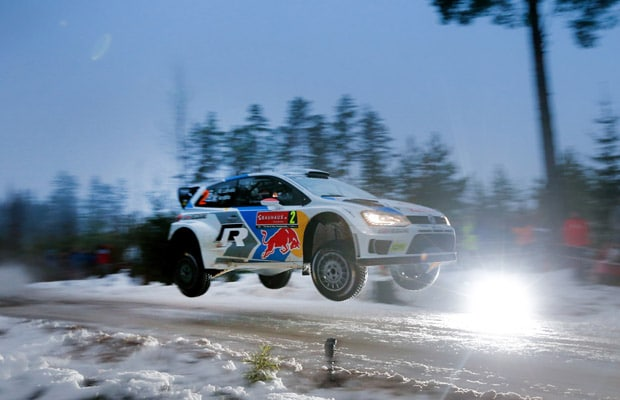 wrc rally sweden 2014 - latvala 03
