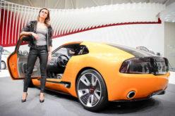 Sajam automobila u Ženevi 2014 – Nema recesije za bogate!