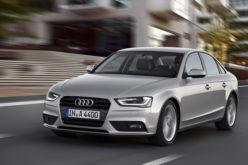 Audi predstavlja A4, A4 Avant i A5 Coupe Ultra modele