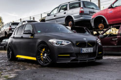 BMW M135i Manhart MH1 sa 400 KS
