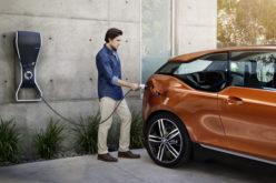 BMW baterije: Pune za nekoliko minuta