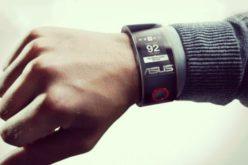 Asus pametni sat sa specijalnim mogućnostima