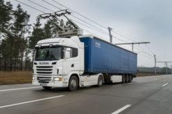 Scania nudi nova rješenja – Električni kamioni