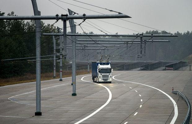 Elektricni kamioni SCANIA 02